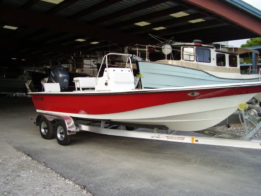 Boats for Sale & Yachts FRONTIER 210 2011 All Boats