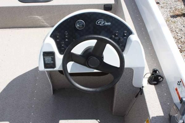 G3 1860 SC Deluxe 2011 All Boats