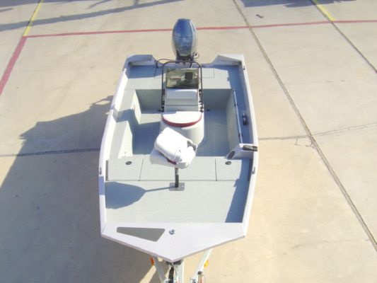 G3 1860cc Deluxe 2011 All Boats