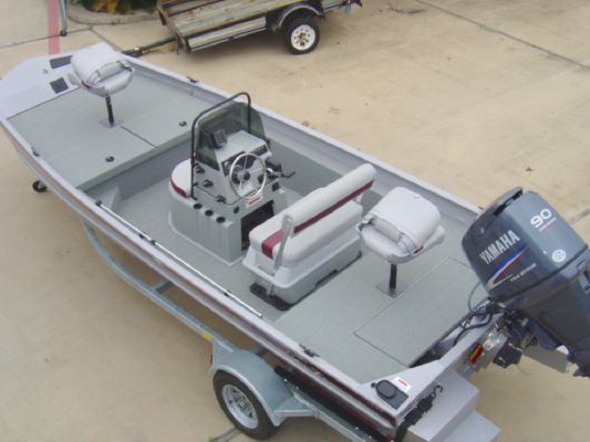 G3 1860CCT DELUXE 2011 All Boats