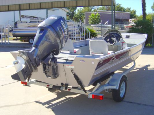 G3 1860sc Deluxe 2011 All Boats
