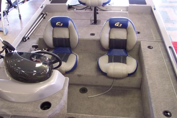 G3 BOATS Eagle 176 2011 Fishing Boats for Sale