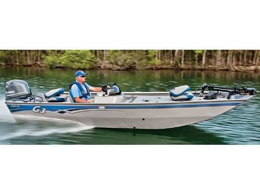 G3 BOATS Eagle 176 Vinyl 2011 Fishing Boats for Sale