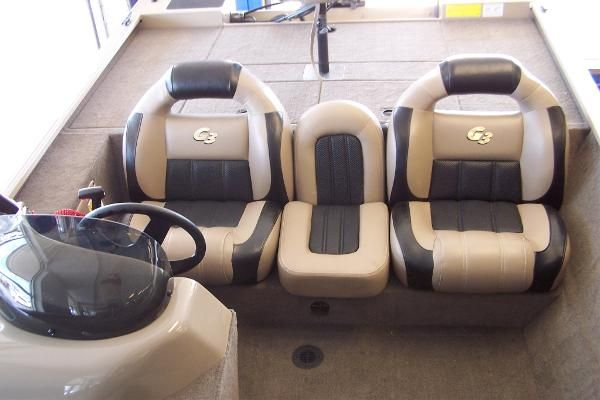 G3 BOATS Eagle 180 2011 Fishing Boats for Sale