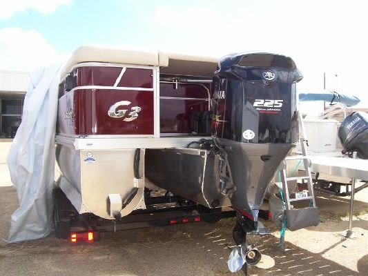 G3 BOATS Elite 325 C 2011 All Boats