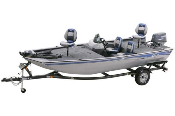 G3 Eagle 176 2011 Fishing Boats for Sale