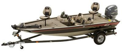 G3 Eagle 180 2011 Fishing Boats for Sale