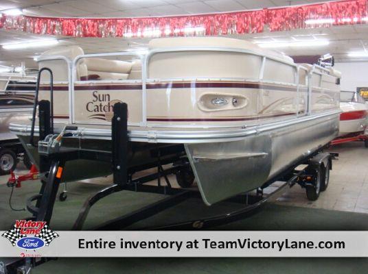 G3 Sun Catcher LX22 2011 Sun Tracker Boats for Sale