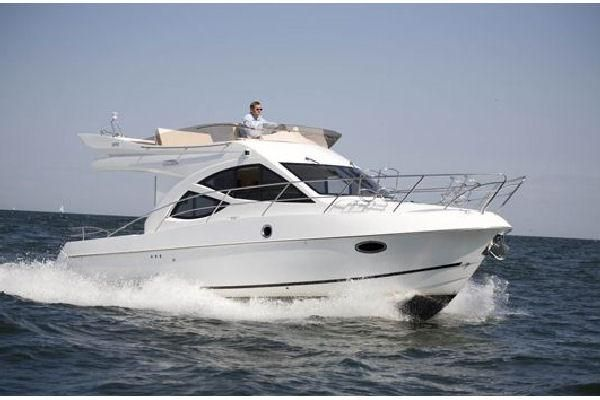 Galeon 290 Fly Standard Version 2011 All Boats
