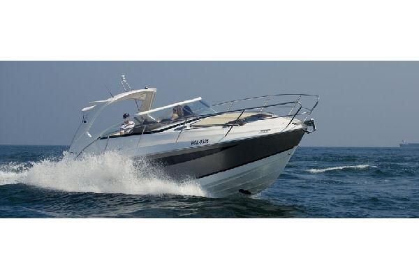 Galeon 325 Open 2011 All Boats