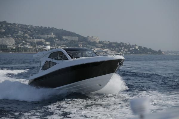 Galeon 350 HTC 2011 All Boats