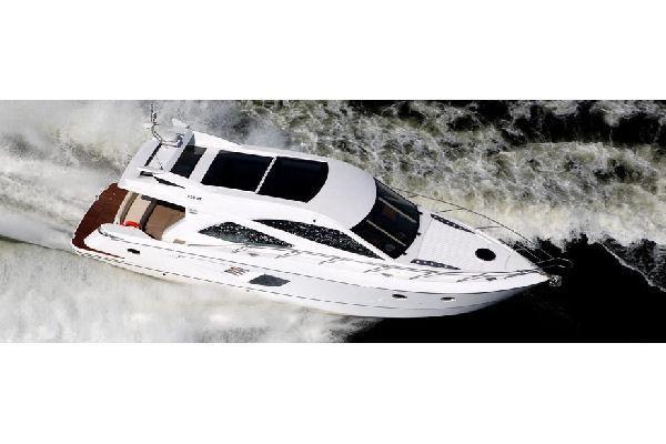 Galeon 530 HT 2011 All Boats