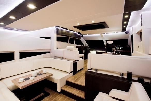 Galeon 640 Fly 2011 All Boats