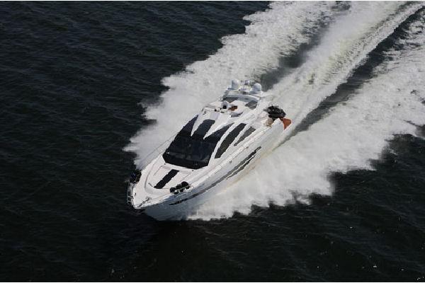 Galeon 700 Raptor SkyDeck 2011 All Boats