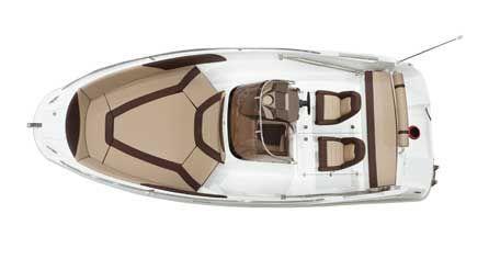 Galia 630 Open 2011 All Boats