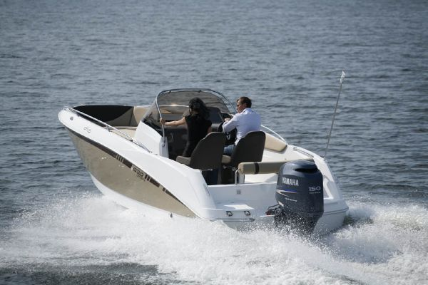 Galia 630 Open/Sundeck 2011 All Boats