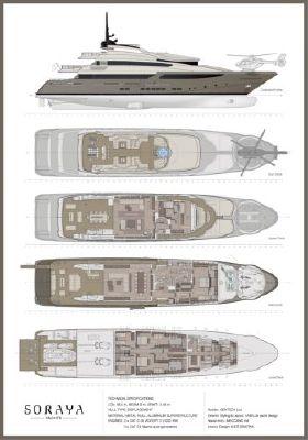 Boats for Sale & Yachts Gentech Ltd Motor Yacht 2011 All Boats