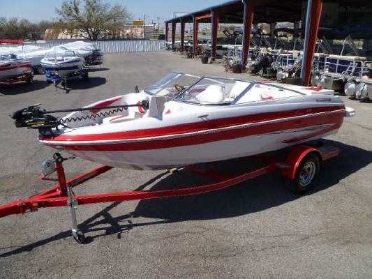 Glastron GT 185 BR SF 2011 All Boats