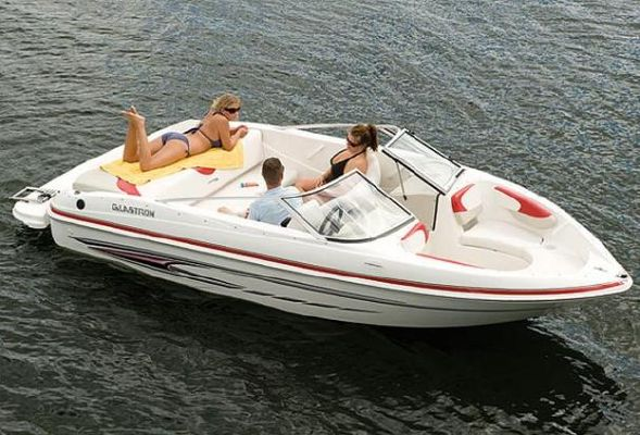 Glastron MX 185 2011 All Boats