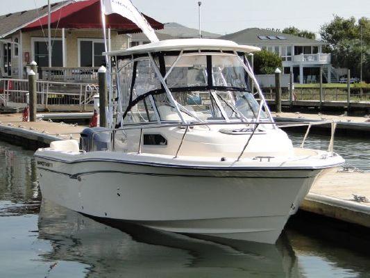 Boats for Sale & Yachts Grady White 226 Seafarer 2011 Fishing Boats for Sale Grady White Boats for Sale SpeedBoats