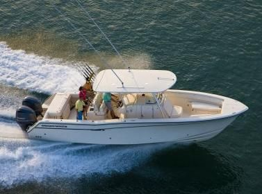 Boats for Sale & Yachts Grady White Canyon 336 2011 Fishing Boats for Sale Grady White Boats for Sale