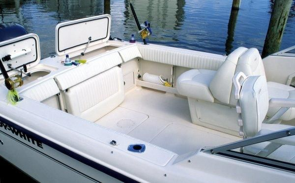 Grady White Freedom 225 DEMO 2011 Fishing Boats for Sale Grady White Boats for Sale