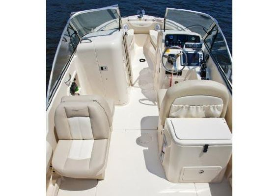 Boats for Sale & Yachts Grady White Freedom 255 DEMO 2011 Fishing Boats for Sale Grady White Boats for Sale