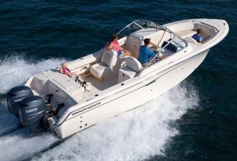 Boats for Sale & Yachts Grady White Freedom 275 DEMO 2011 Fishing Boats for Sale Grady White Boats for Sale