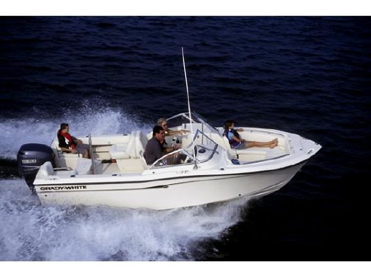 Grady White Tournament 205 2011 Fishing Boats for Sale Grady White Boats for Sale
