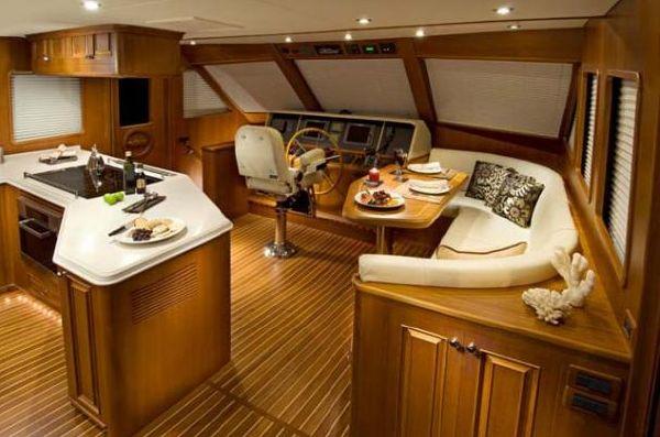 Boats for Sale & Yachts Grand Banks 65 Aleutian RP 2011 Grand Banks Yachts