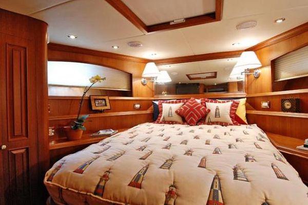 Boats for Sale & Yachts Grand Banks 72 Aleutian RP 2011 Grand Banks Yachts