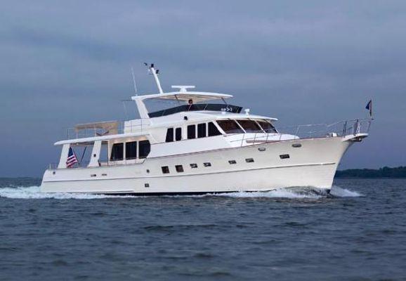 Boats for Sale & Yachts Grand Banks 72 Aleutian SC 2011 Grand Banks Yachts