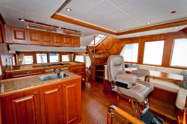 Boats for Sale & Yachts Grand Banks Aleutian RP 2011 Grand Banks Yachts