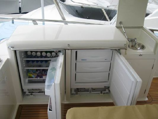 Grand Harbour 52' Sport Fisher 2011 All Boats