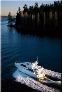 Grand Harbour Pilot House Motor Yacht 2011 All Boats