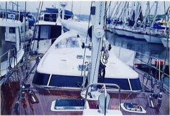 Grand Harbour Pilothouse 2011 Pilothouse Boats for Sale