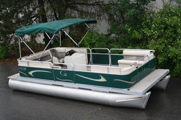 Used Pontoon Boats For Sale In South Jersey Radiology