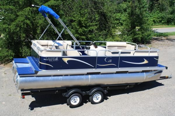 Grand Island Pontoon Boats for Sale Only $8.000 USD **2020 All New! Pontoon Boats for Sale
