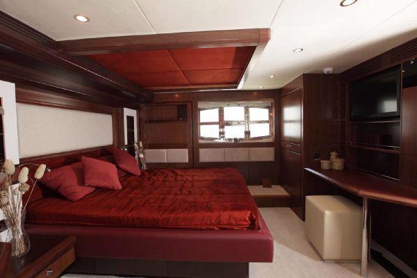 Gulf Craft Majesty 63 2011 All Boats