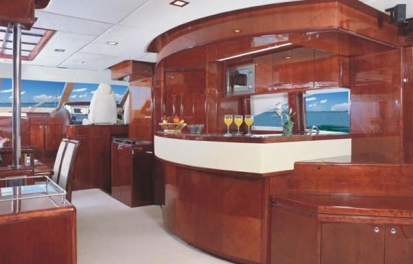 Boats for Sale & Yachts Gulf Craft Majesty 88 2011 All Boats