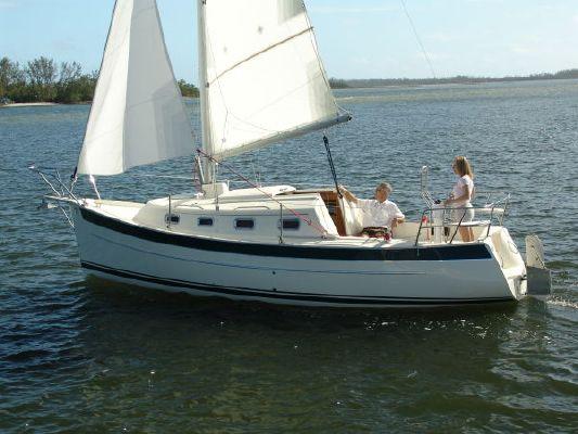 Boats for Sale & Yachts Hake / Seaward 26RK 2011 Sailboats for Sale