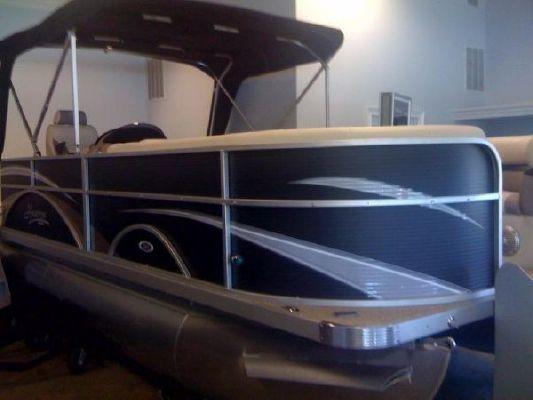 Hampton 2085 2011 All Boats