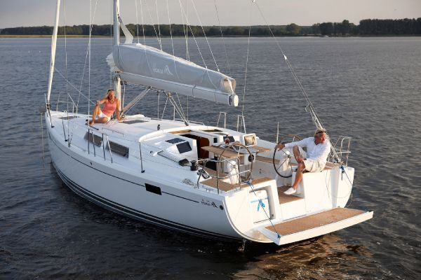 Boats for Sale & Yachts Hanse 385 2011 All Boats