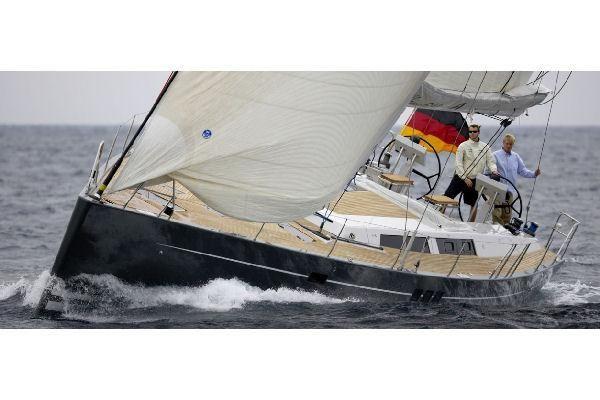 Boats for Sale & Yachts Hanse 630e 2011 All Boats