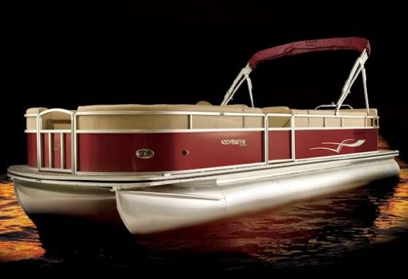 Boats for Sale & Yachts Harris FloteBote 220 Sunliner 2011 All Boats