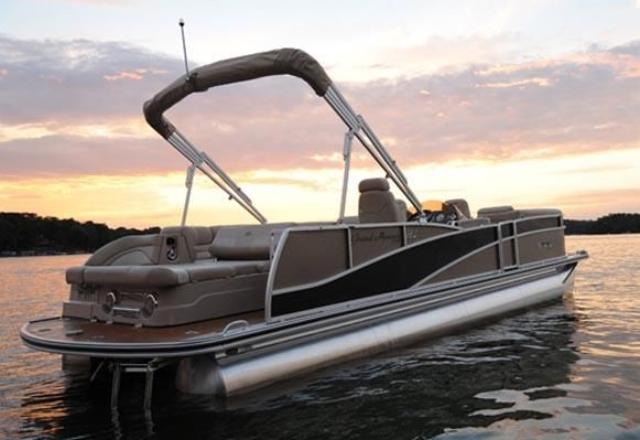 Boats for Sale & Yachts Harris FloteBote 230 Grand Mariner SEL 2011 All Boats