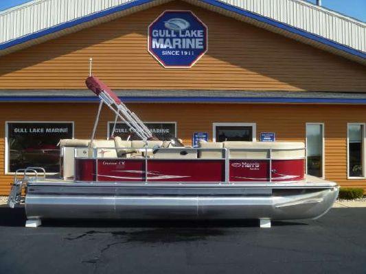 Harris FloteBote Cruiser 200 CX 2011 All Boats