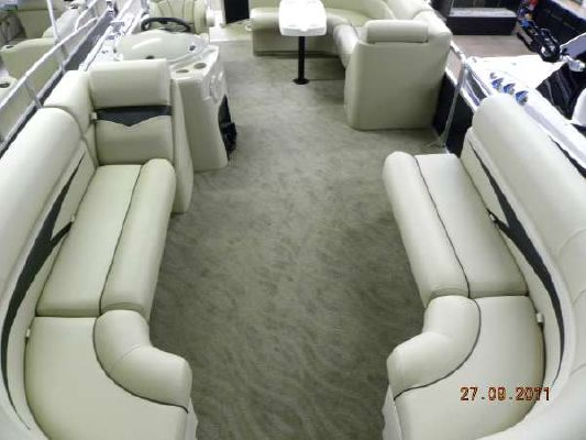 Harris FloteBote Cruiser 220 CX 2011 All Boats