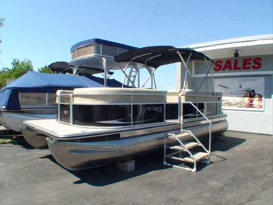 Harris FloteBote Cruiser CX 220 2011 All Boats