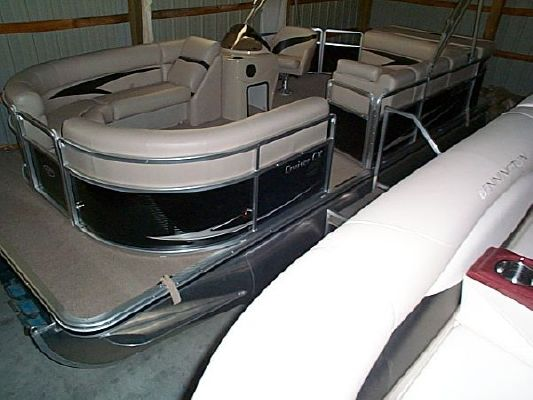 Harris FloteBote Cruiser CX200 2011 All Boats